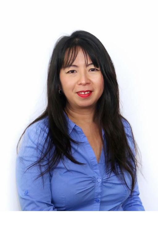 Erika NAM HEE
